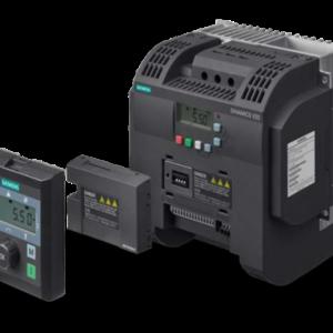 Biến tần Siemens  6SL3210-5BB22-2UV0