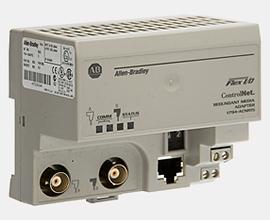 PLC Allen-Bradley 1794-ACN15