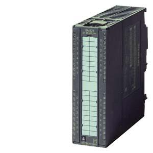 Siemens 6ES7321-1FF01-0AA0