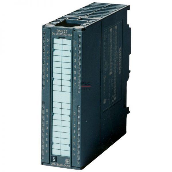 Siemens 6ES7322-1FF01-0AA0