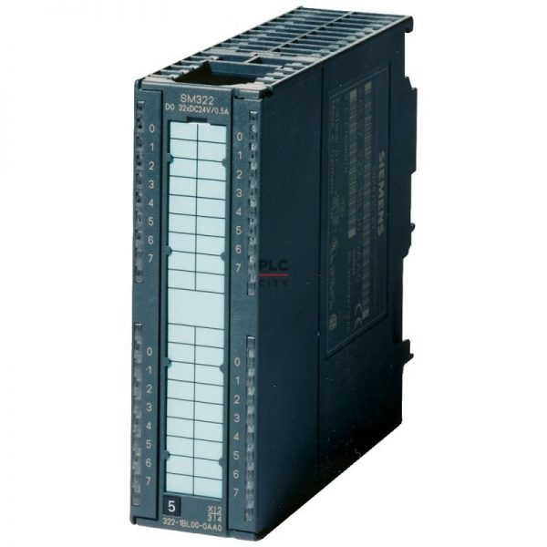 Siemens 6ES7322-1HH01-0AA0