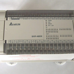 PLC delta DVP-48EH00R3