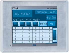 HMI LS XP30-BTE/DC