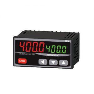 Bộ điều khiển nhiệt độ AX3