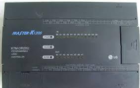 PLC LS K7M-DR20U