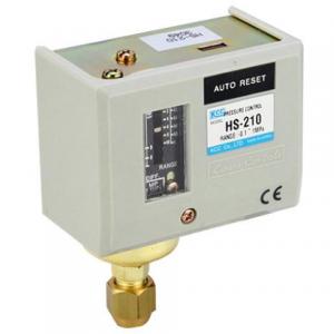 Công tắc áp suất HS206