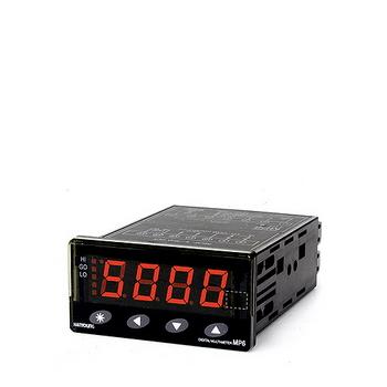 Đồng hồ đo Ampe DC MP6-4-DA-NA