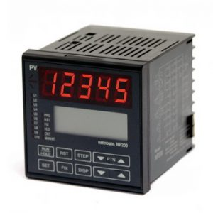 Bộ điều khiển nhiệt độ NP200